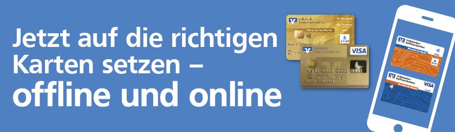 Kreditkarten